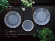 森屋茉莉子 exhibition & workshop「Garden」