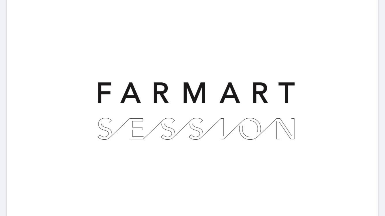 FARMART vol.9 ―SESSION―